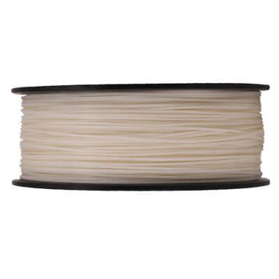 3D Printer ABS Filament Natural