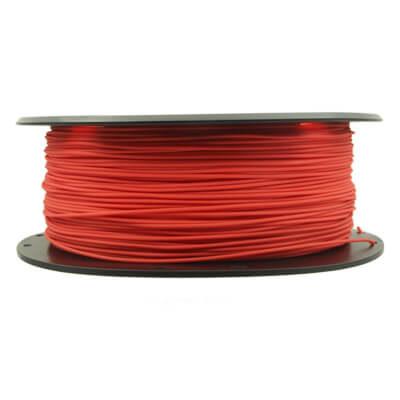 TPE Plus Filament Red