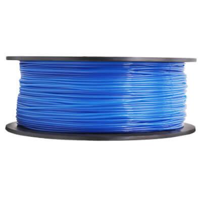 TPU Filament Blue