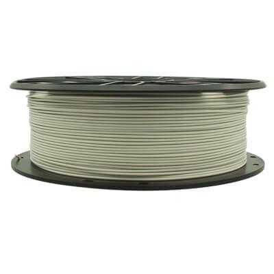 PLA Plus Filament Light Grey