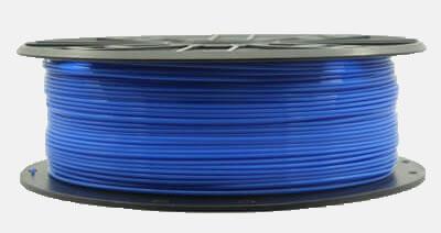 3D Printer PLA Filament Blue 1.75mm