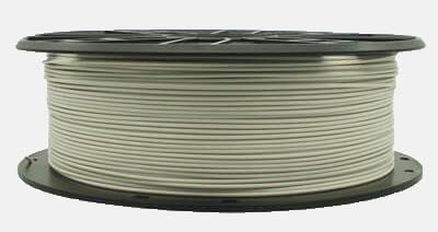3D Printer PLA Plus Filament Grey